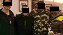 La mamma del carabiniere arrestato difende il figlio