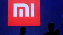 China's Xiaomi plans $1.5 billion buyback to arrest stock tumble