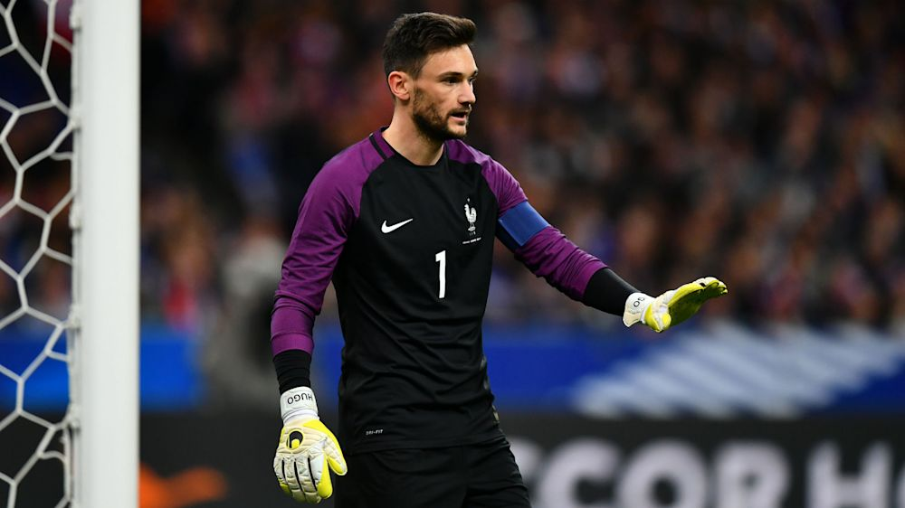 Lloris could play for Europe's elite - Barthez