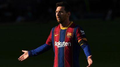 Os três jogadores do Barcelona com contrato apenas até o final da temporada