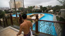 Things Are Finally Looking Up for One of Macau's Casinos