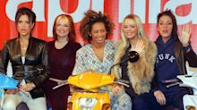 The Spice Girls Are Getting Their Own Animated Movie