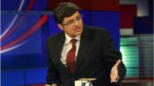 Arnab Goswami: India's most loved and loathed TV anchor