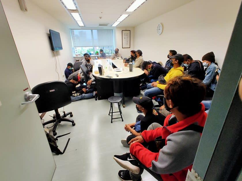 新北勞工局助57名印尼移工達成和解| 熱門- Yahoo奇摩行動版