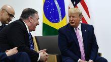 Estados Unidos impedem entrada de pessoas vindas do Brasil