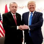 Is Trump-Erdogan's 'bromance' the only thing holding relations together?