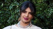 Priyanka Chopra to star opposite Chris Pratt in 'Cowboy Ninja Viking'