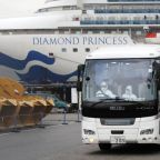 Canada to evacuate passengers from virus-hit Diamond Princess cruise ship