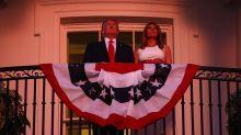 4 Juillet : ambiance terne pour la fête nationale américaine