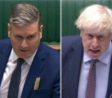 PMQs verdict: Nothing like a warm glass of schadenfreude to cheer up all sides of the House