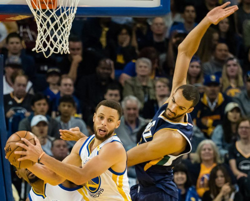 Cleveland gâche encore, Gobert et Jazz font tomber Golden State