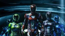 'Power Rangers' Breaks Ground With First Queer Big-Screen Superhero