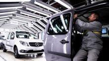 La dirección de Renault trabaja activamente para sustituir a Carlos Ghosn