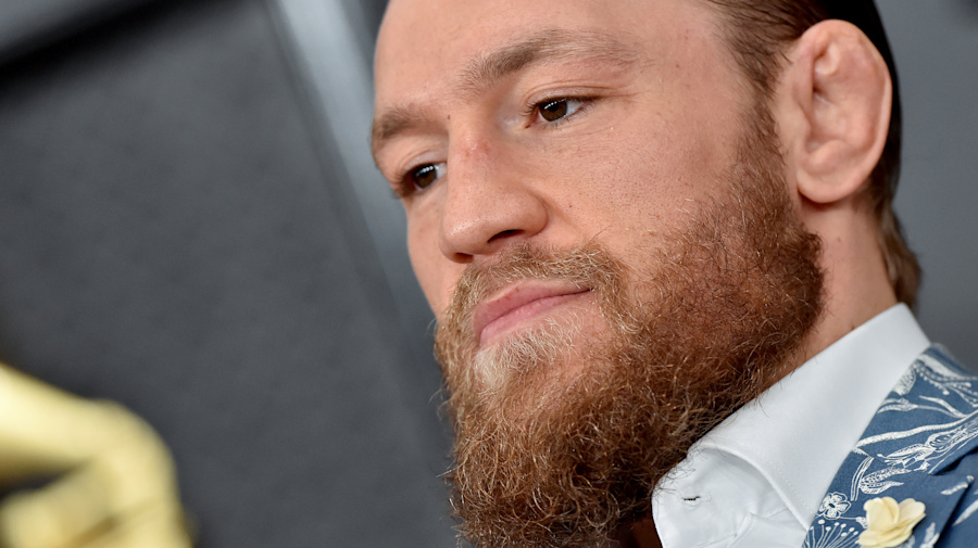 All the Cage: YouTube a 'long-term play' for Jury; McGregor won't fight again in 2020