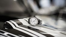 Goodyear Launches Exclusive Watch Collection With B.R.M Chronographes