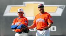 Mets hoping Carlos Beltran's skills outweigh lack of experience