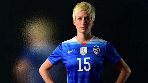 Olympic Spotlight: Megan Rapinoe rallies from injury to fulfill Rio dream