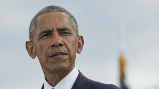 Obama vetoes 9/11 lawsuit bill, triggers override fight