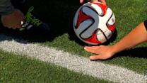FIFA World Cup introduces goal-line technology