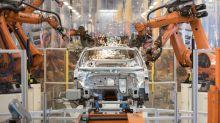 VW legt weitere Planung für Werk Emden fest