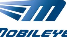 Mobileye Announces Satisfaction of Antitrust Clearance Condition for Tender Offer By Intel