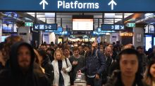 Syd Trains offers compensation for delays