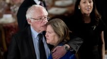 'I guess you heard': Jane Sanders recalls Bernie's reaction to Va. shooter's ties to campaign
