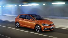 Here's the All-New Volkswagen Polo