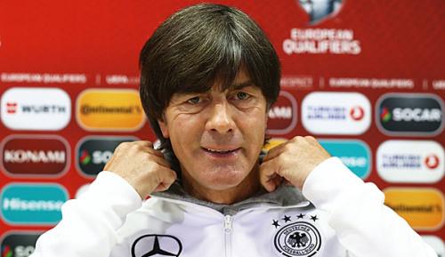 DFB-Team: Löw für Zeitstrafen und vierte Auswechslung
