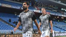 DFB-Team: Ilkay Gündogan erklärt seinen Wutausbruch nach dem Schweiz-Spiel