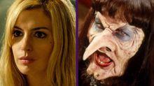 Apuñalan a un miembro del equipo de Las brujas, la próxima película de Anne Hathaway
