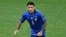 Italy 1-1 Bosnia-Herzegovina: Sensi rescues a point as Italy streak ends