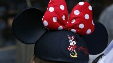 China's Craving for Entertainment Drives Shanghai Disney Growth