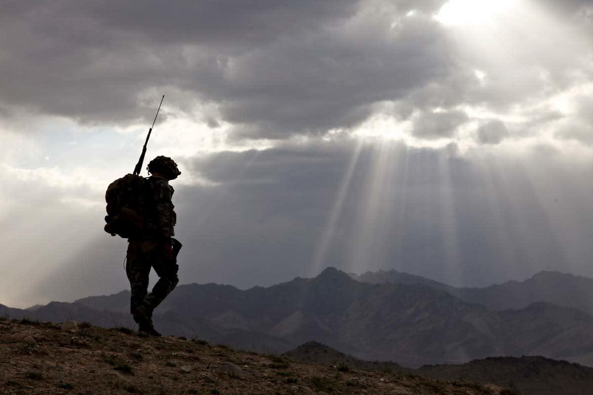4th US Service Member Dies of COVID-19