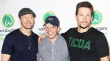 Mark Wahlberg Bids a Tearful Farewell to Wahlburgers Ahead of the Show's Finale