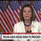 Judge Napolitano sees enough evidence for House to proceed with articles of impeachment