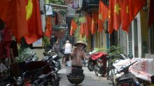 Vietnam activist jailed for 'anti-state' charge