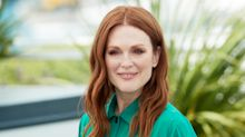 Julianne Moore says James Toback approached her twice in the 1980s