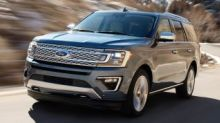 Preview: 2018 Ford Expedition