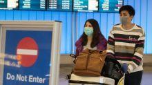 EUA diz que novo vírus chinês não parece ter mutado