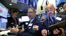 GLOBAL MARKETS-Fed rate-cut sign boosts stocks, dollar and yields drop