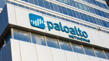 Palo Alto Stock Rises, Investors Shrug Off Profit Guidance, Embrace Cloud