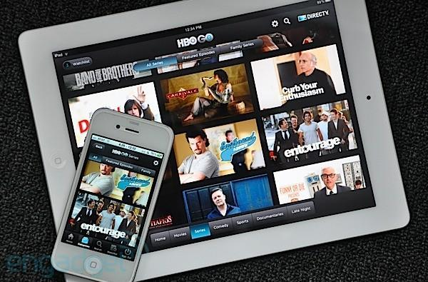 HBO Go mobile app hands-on (video)