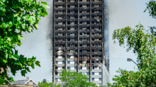 Camden Council to remove cladding from high rise blocks following Grenfell Tower fire