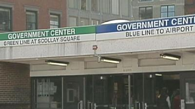 MBTA May Close Hub Station For Years