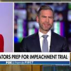 Marsha Blackburn calls for Democratic Senators running for president to recuse themselves from impeachment trial