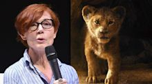 Original screenwriter of 'The Lion King' is sceptical about the remake