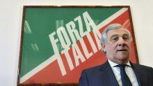 """Tajani: """"Piano riforme debole, governo si confronti con opposizioni"""""""