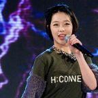 K-pop star and actress Sulli dies at 25