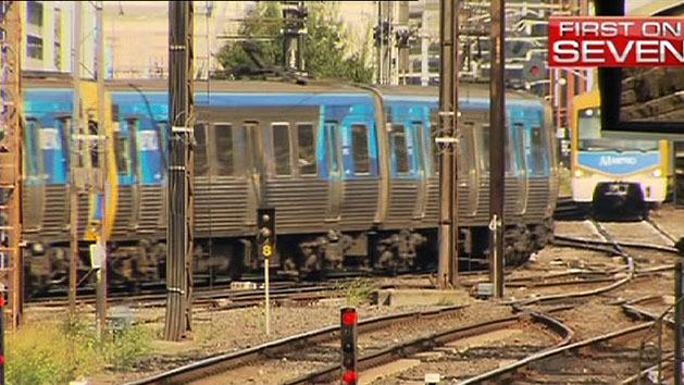 Train dangers 'putting lives at risk'
